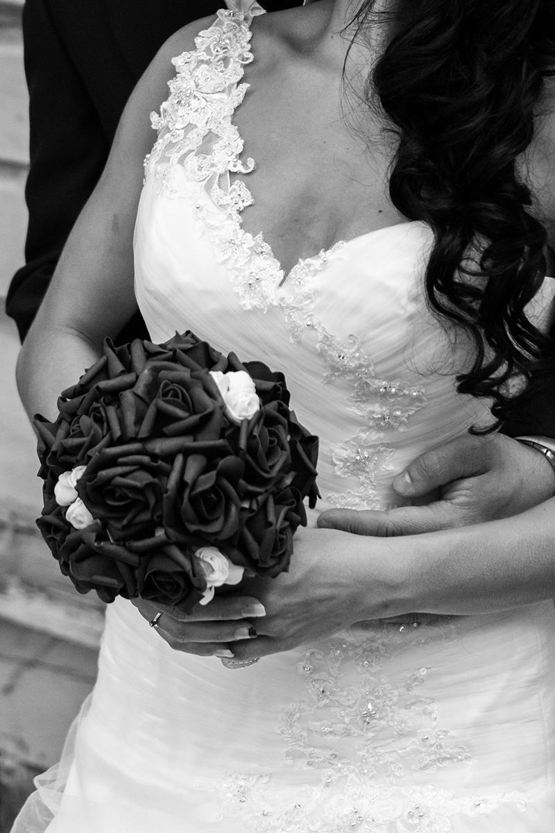 Hääpuku -THE Dress