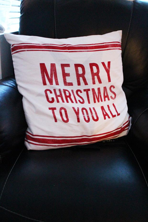 Ai joku Joulupostaus pitäisi tehdä?