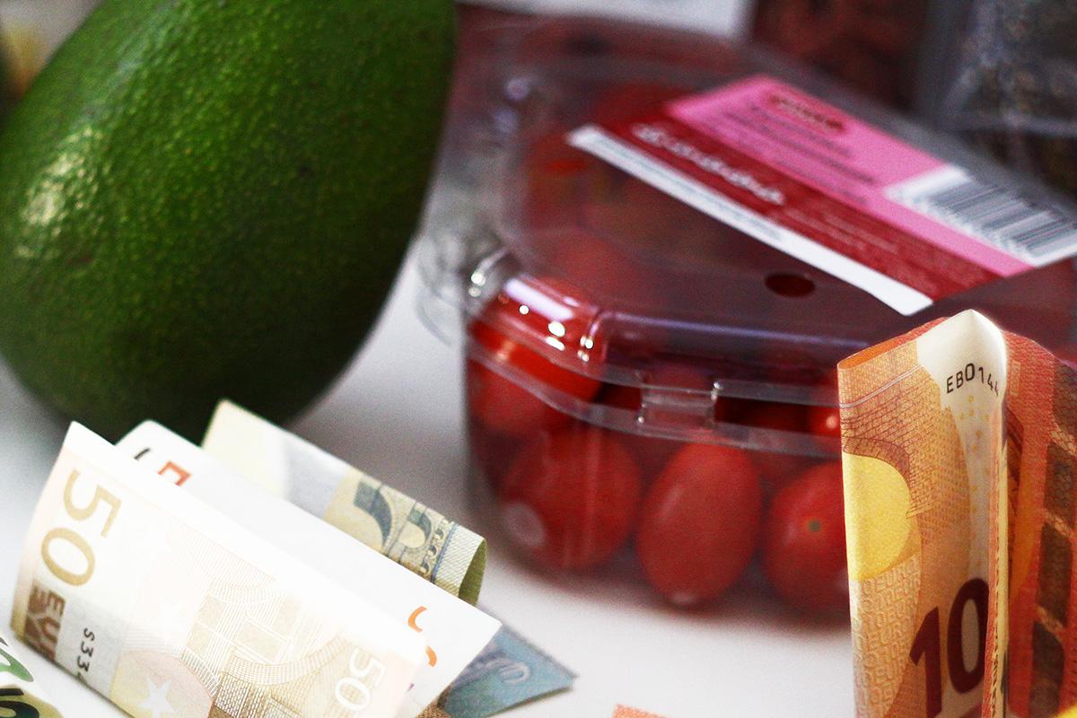 rahansäästäminenruokakuluissa