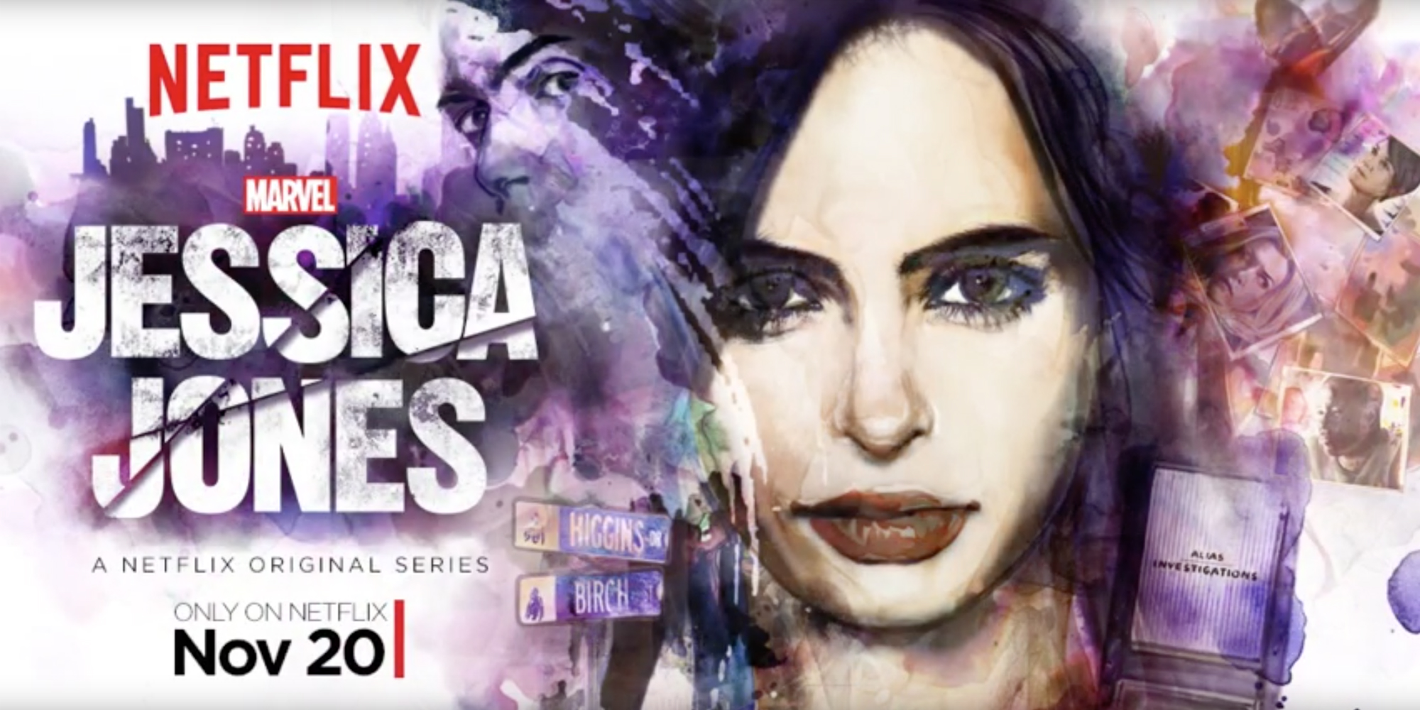 Netflix-vinkkejä