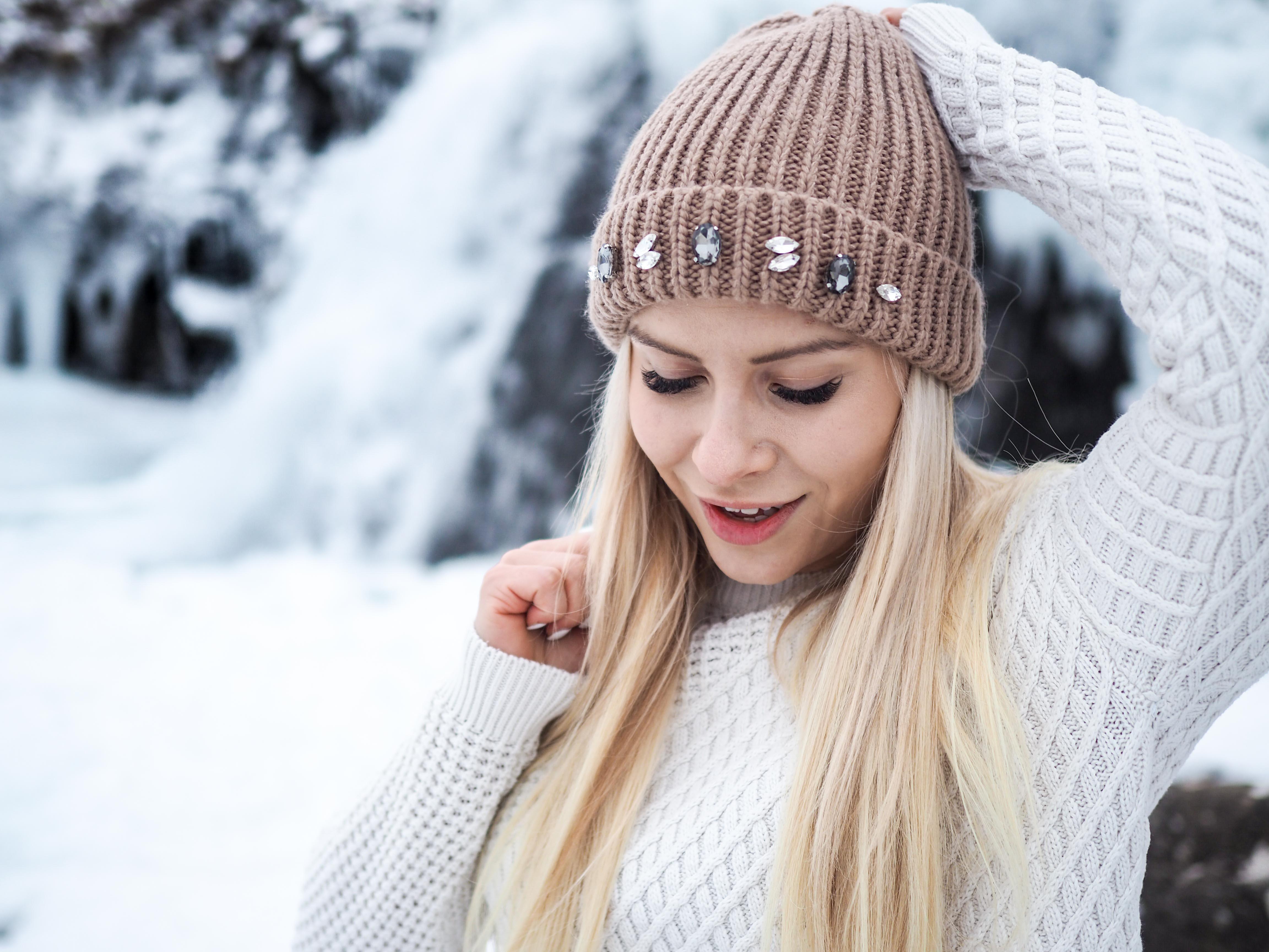 islanti talvella