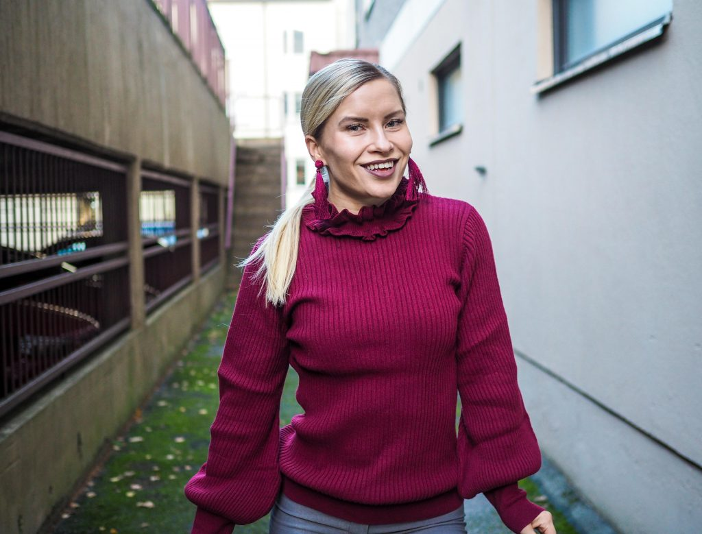 RAHAPÄIVÄKIRJA - MIHIN & PALJON TUHLASIN VIIKOSSA?