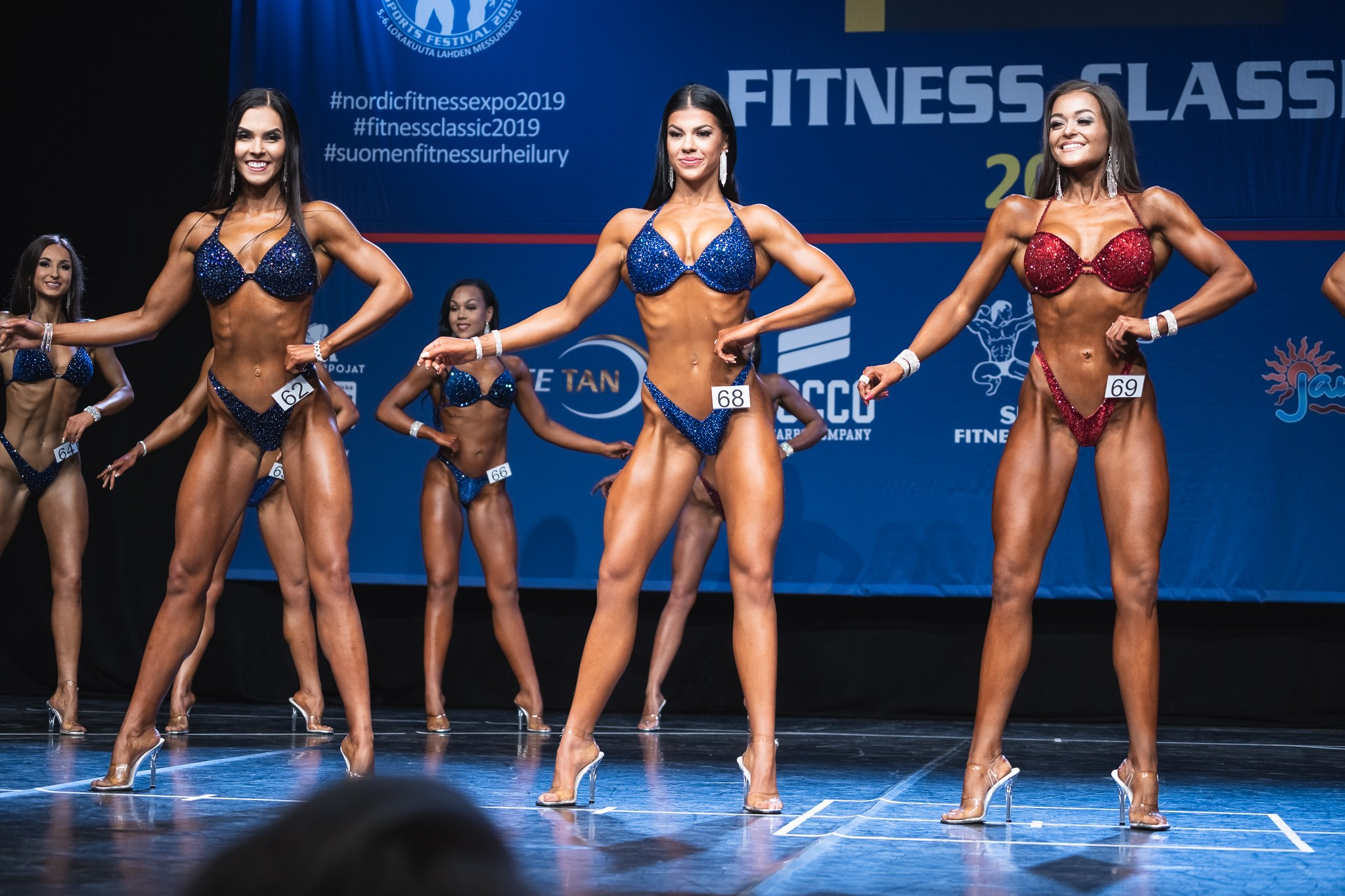 fitness classic 2019