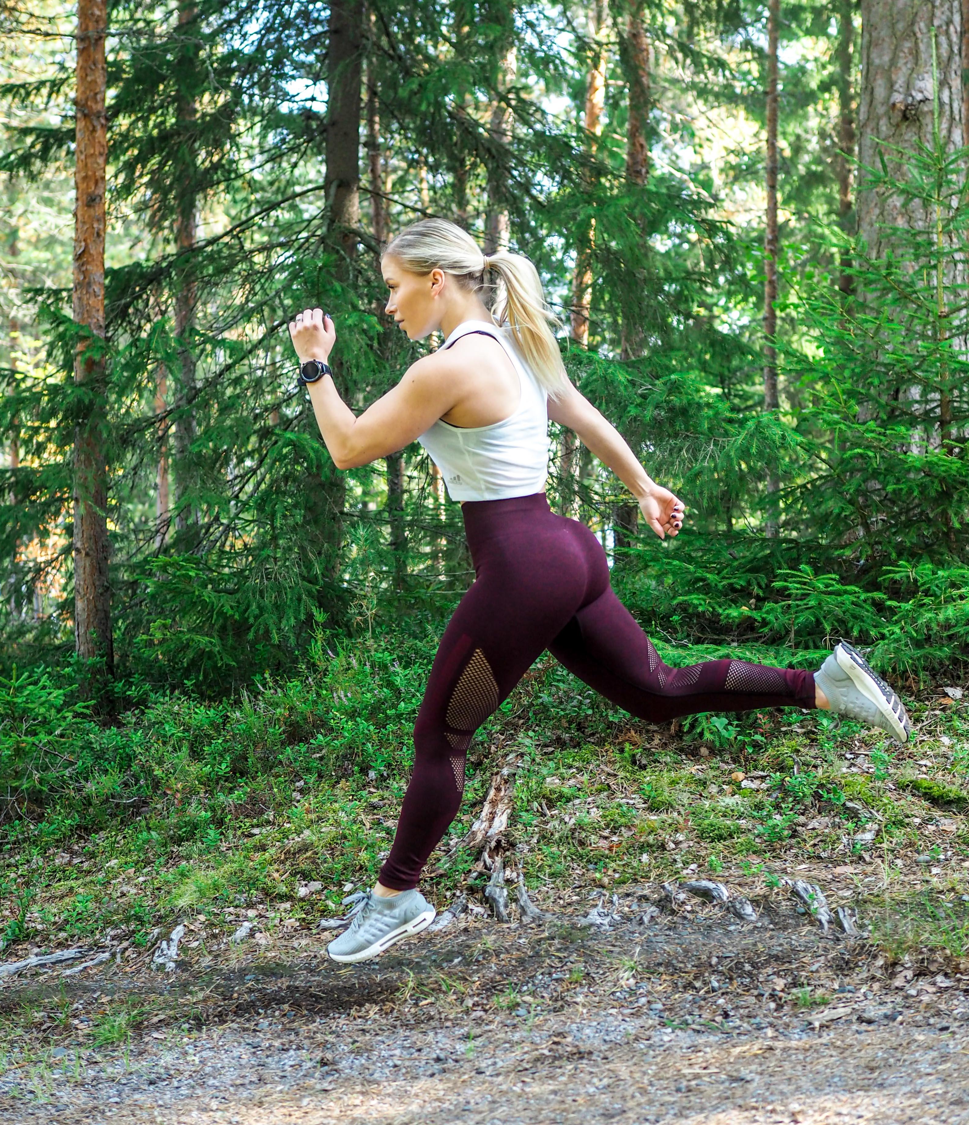 miten aloittaa juokseminen