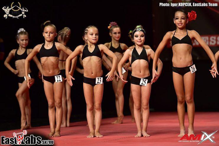 Lasten fitnesskisat ja ihonhoito dieetillä