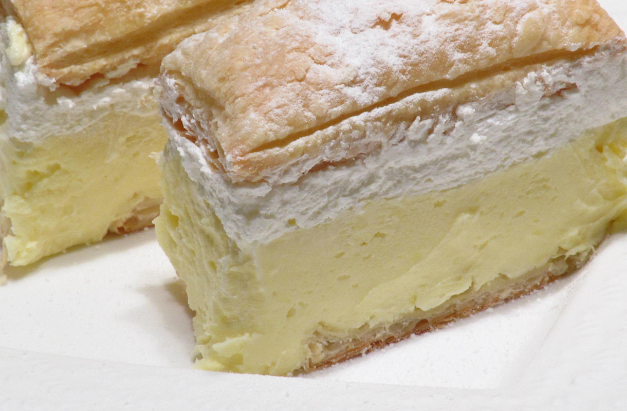 kroatia leivos