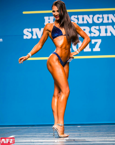 Melina Paavola