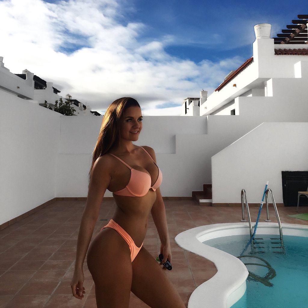 Fuerteventura-Corralejo-tammikuu