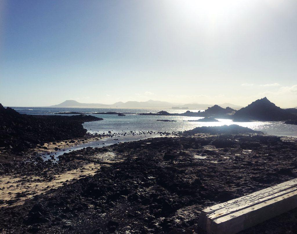 Loboksensaari-fuerteventura-corralejo