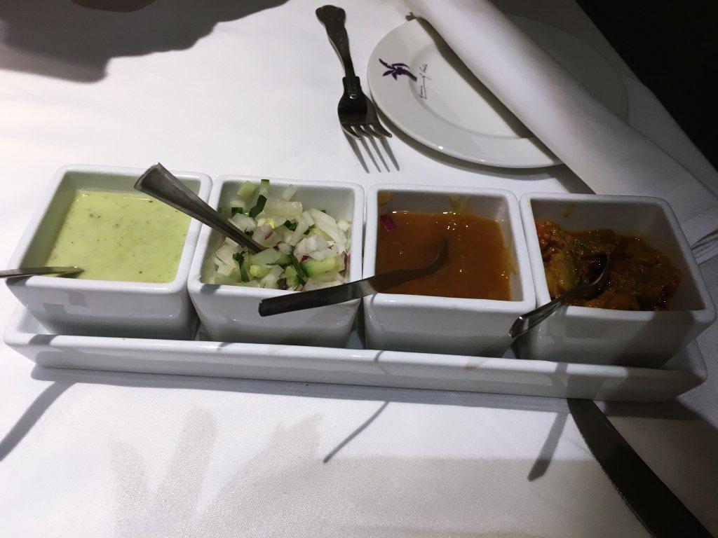 Memoriesofindia-Intialainenruoka