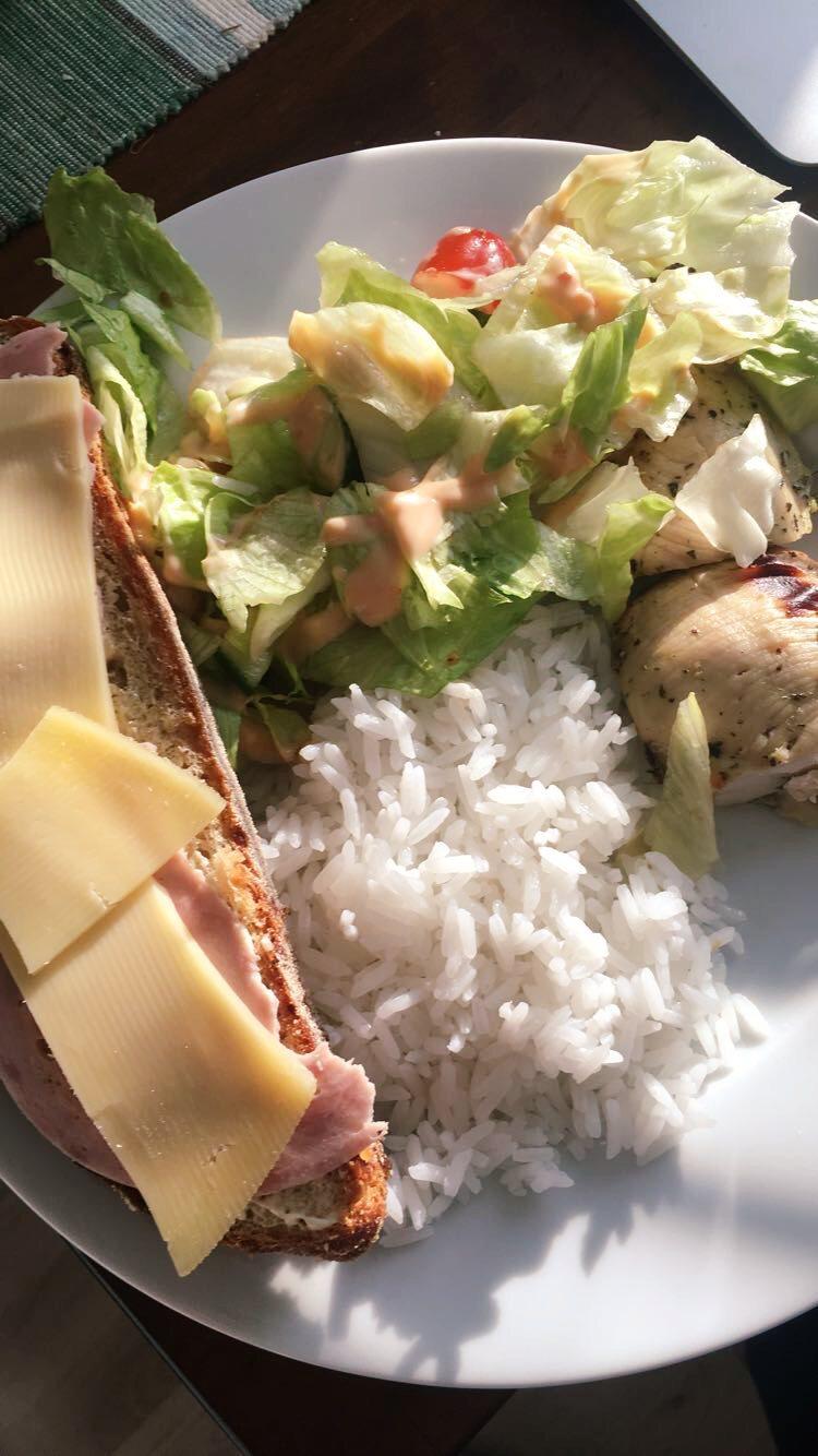 Mitasyodatreeninjalkeen-Ateria