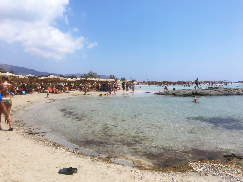Elafonissi-Beach-ranta-kokemus-kreeta