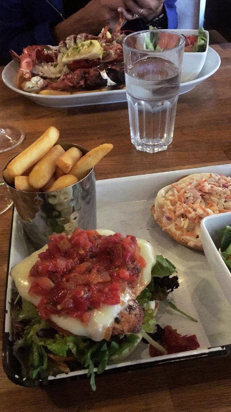 Ravintola-Turku-hampurilainen-painonhallinta