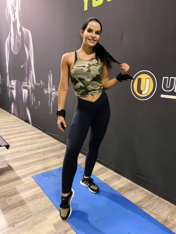 malta-kuntosali-gym-reflex