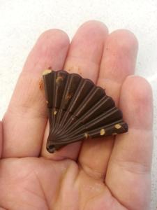 Terveellistä suklaata herkkusuille!