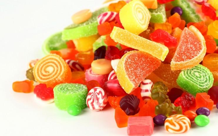 Miten päästä eroon sokerikoukusta?