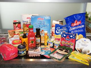 Kesän ravintohaaste numero 1: Sokeriton päivä