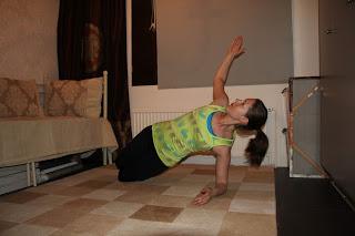 2 kk kiri kesään haaste numero 9: vahvista syviä lihaksia!