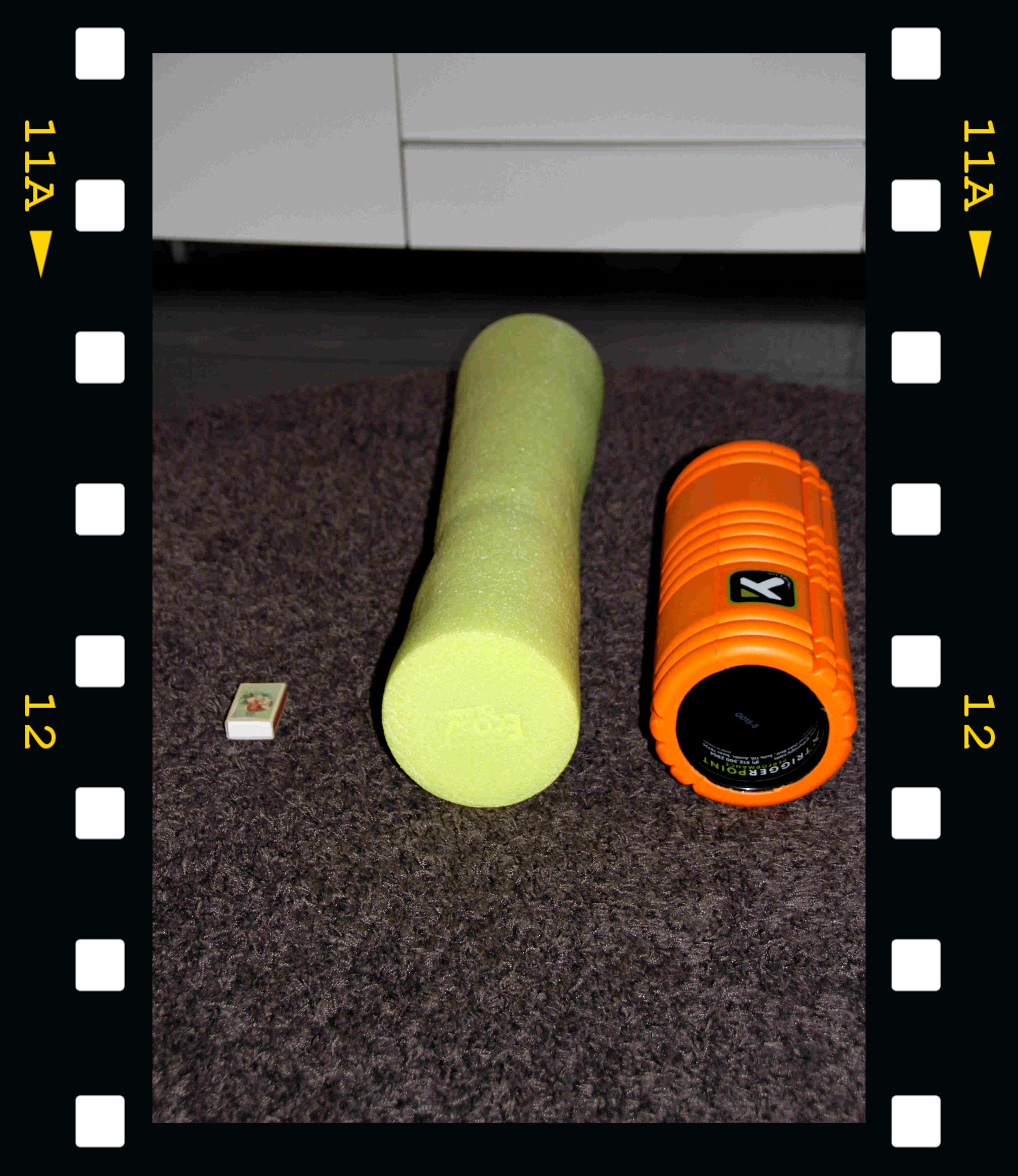 Putkirullausvinkit osa 4: Millainen putkirulla/ foam roller kannattaa hankkia? Proroller, Grid, Blackroll, Easyroller, Bubbleroller, Rumbleroller, pilatesrulla?