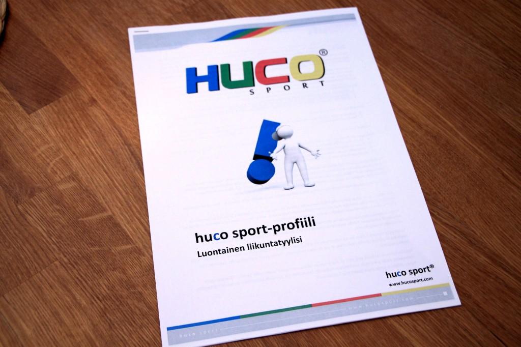 huco sport