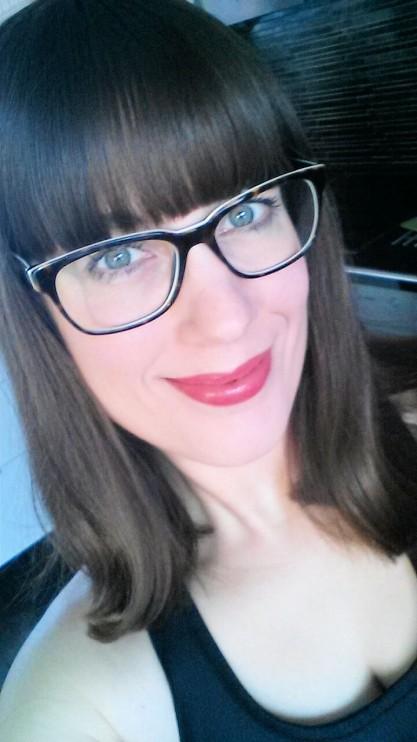 Kevättyylin päivitys – uudet hiukset ja aurinkolasit