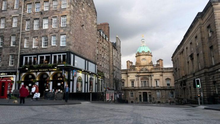 Edinburgh Skolanti