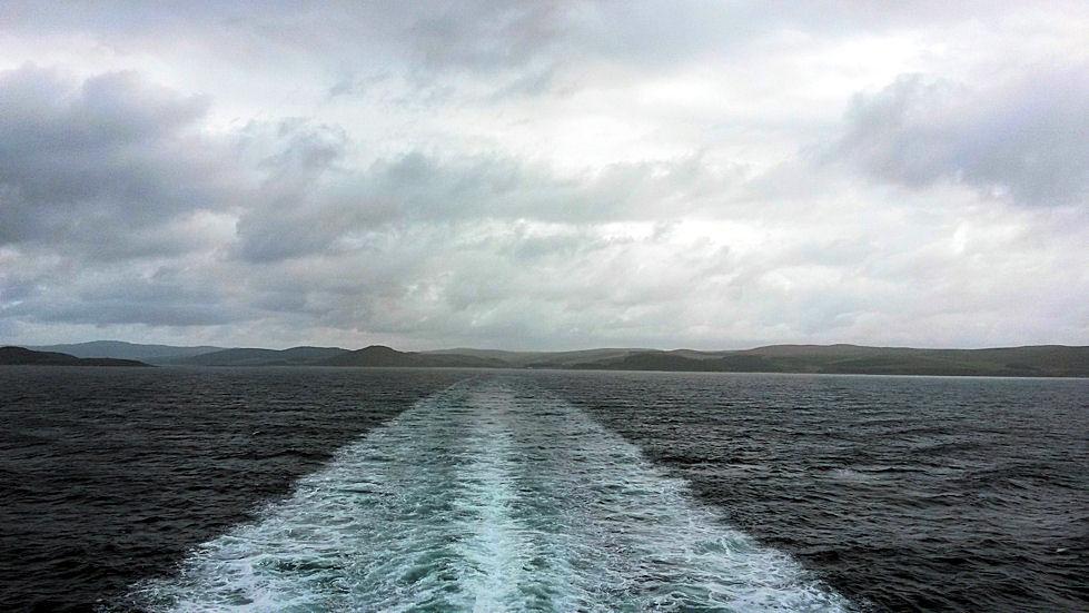 Lumoava Skotlanti osa 4: Isle of Islay