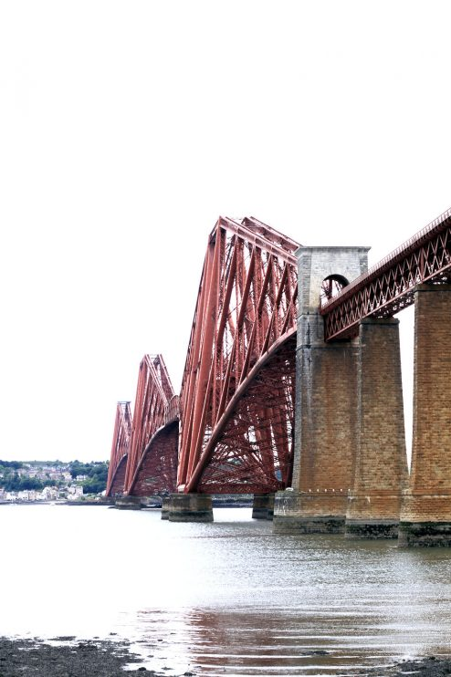queensferry silta