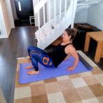 Sohvaperuna liikkeelle osa 2: Aloittelijan lihaskuntotreeni