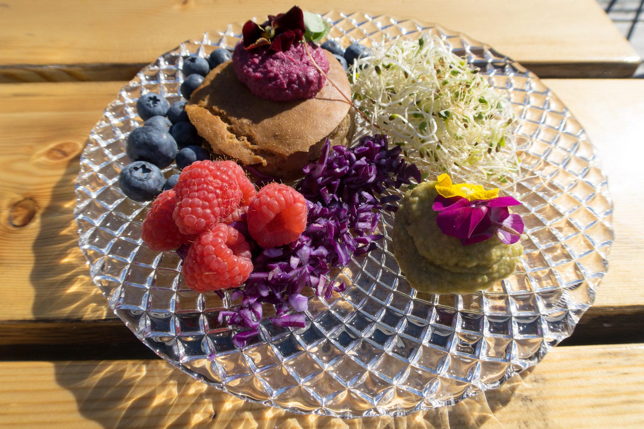 Tsekkaa kirjoitussarja! Säännöllinen ateriarytmi, suositukset ja aterioiden koostaminen