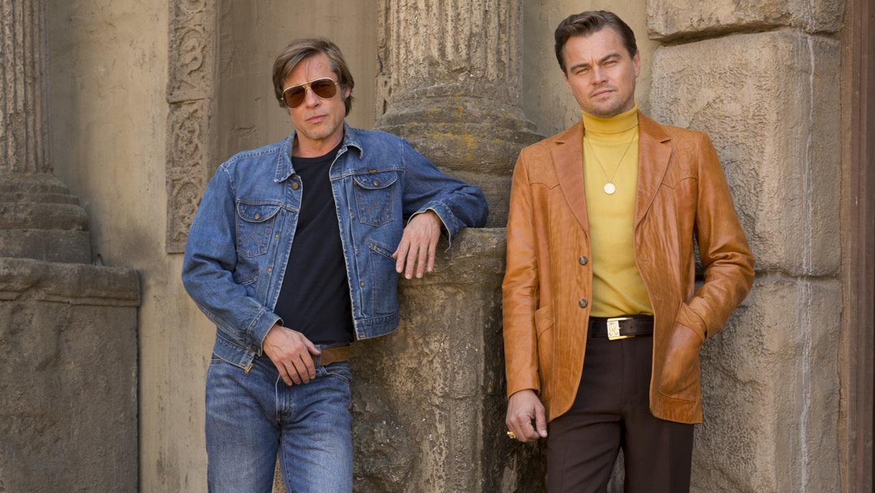Quentin Tarantinon odotettu uutuus lisättiin juuri Cannesin kilpasarjaan