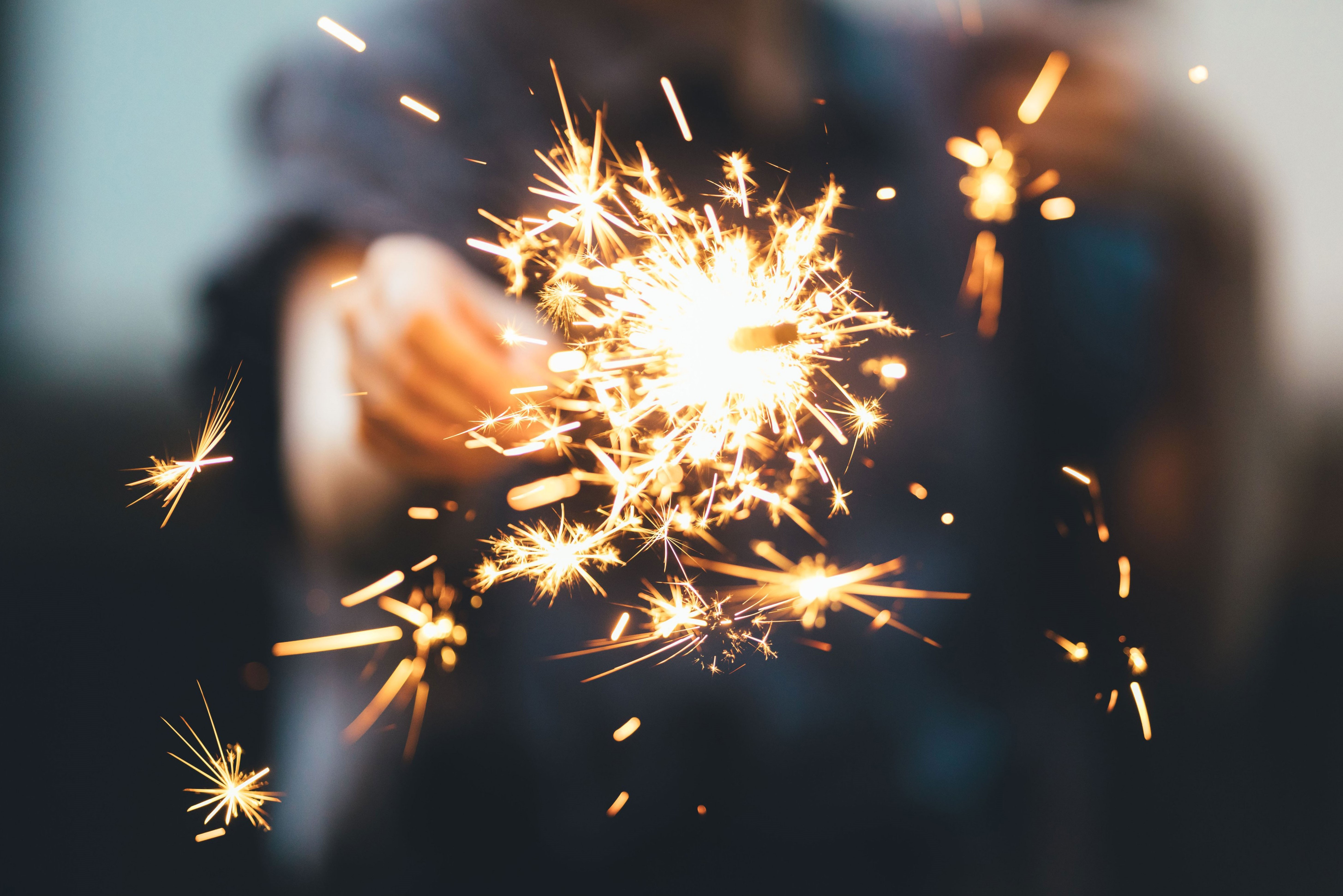 Saa toivoa, saa jännittää – hyvää uutta vuotta parisuhteelle!