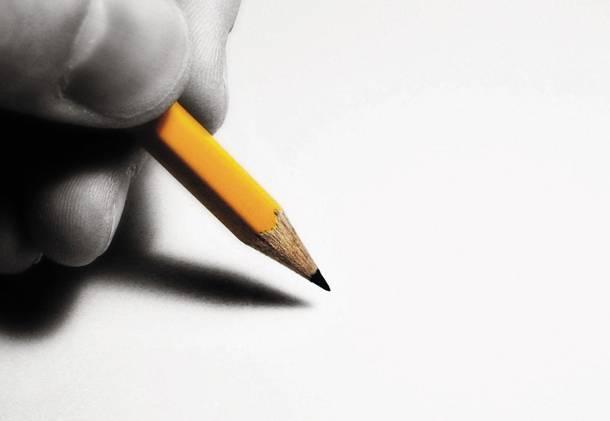 Jos on vaikea puhua, voi vaikka kirjoittaa toiselle