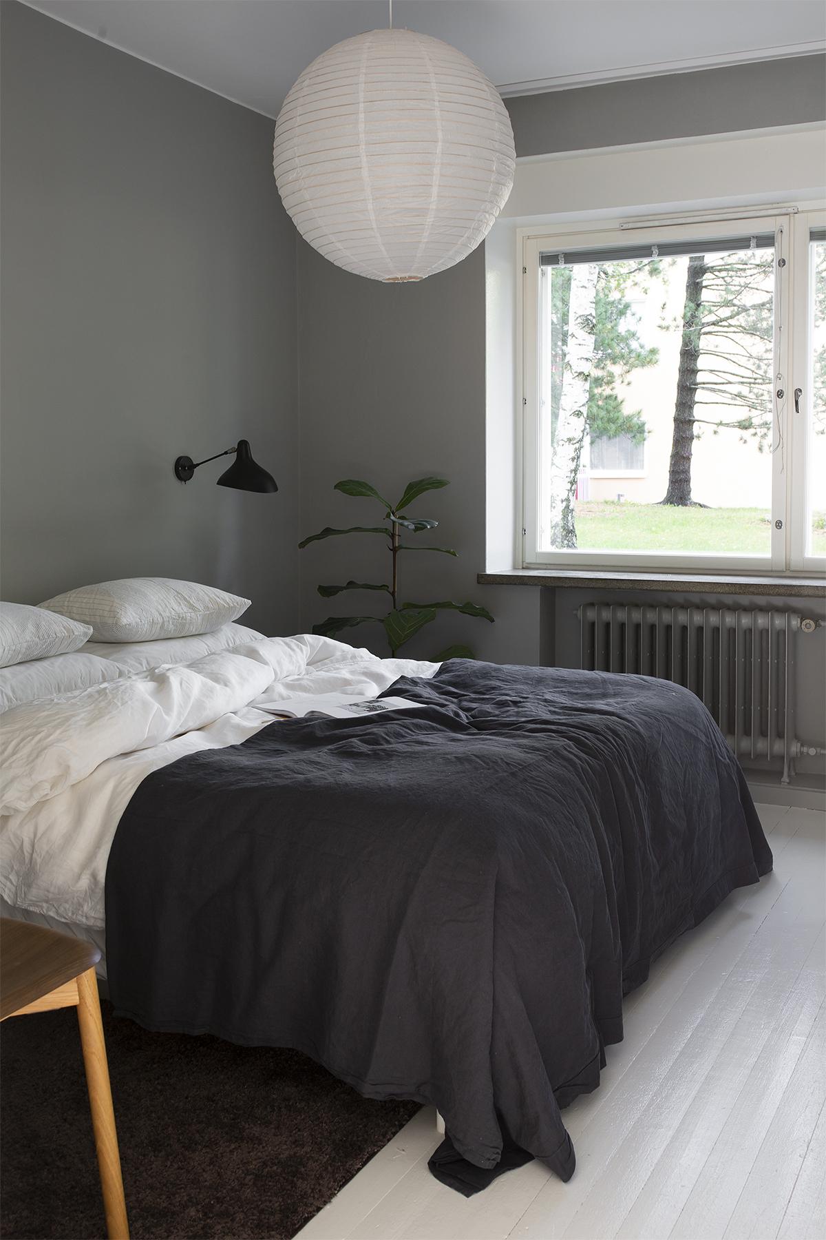 Makuuhuoneen zen