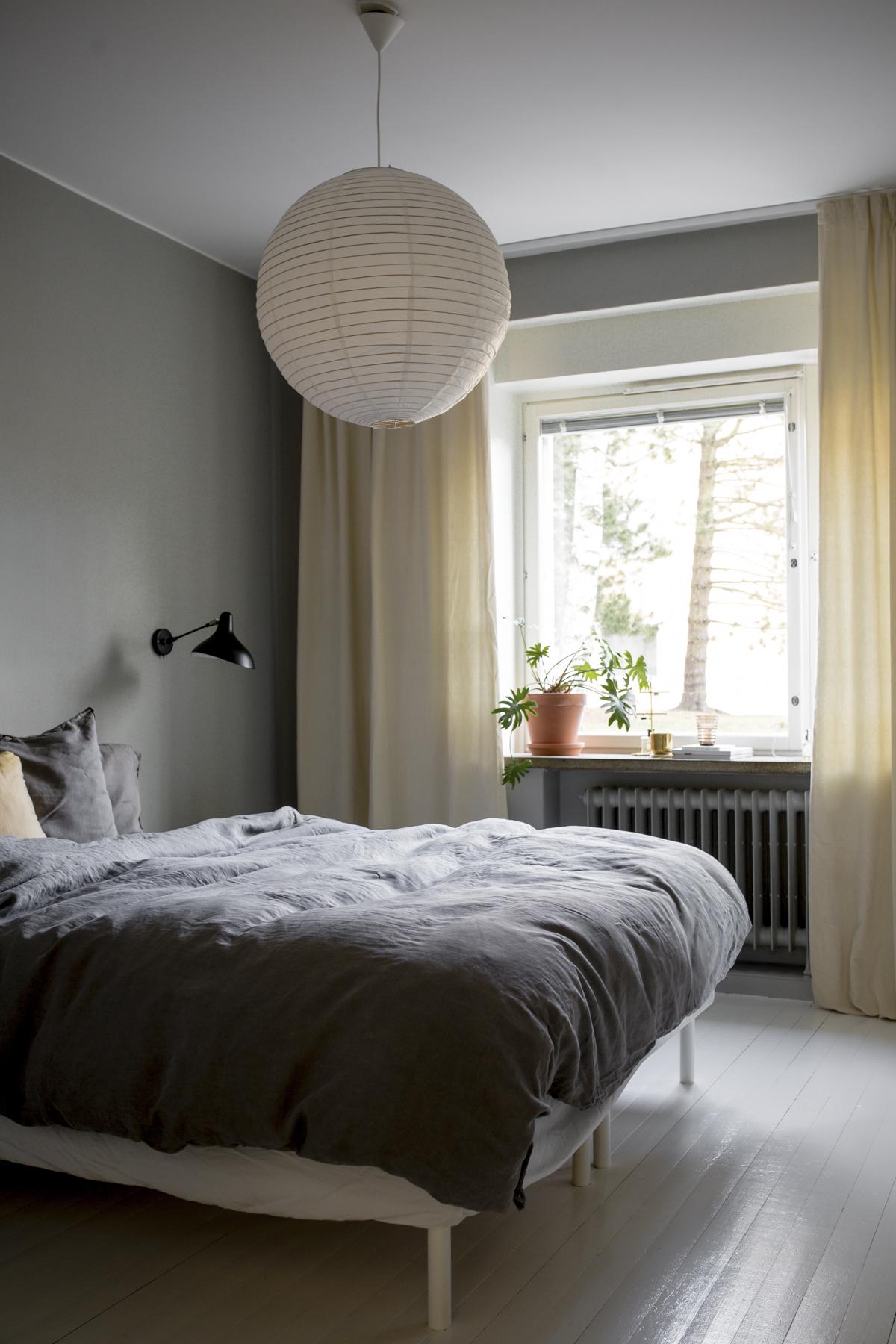 Kokemuksia Ikean sängyistä