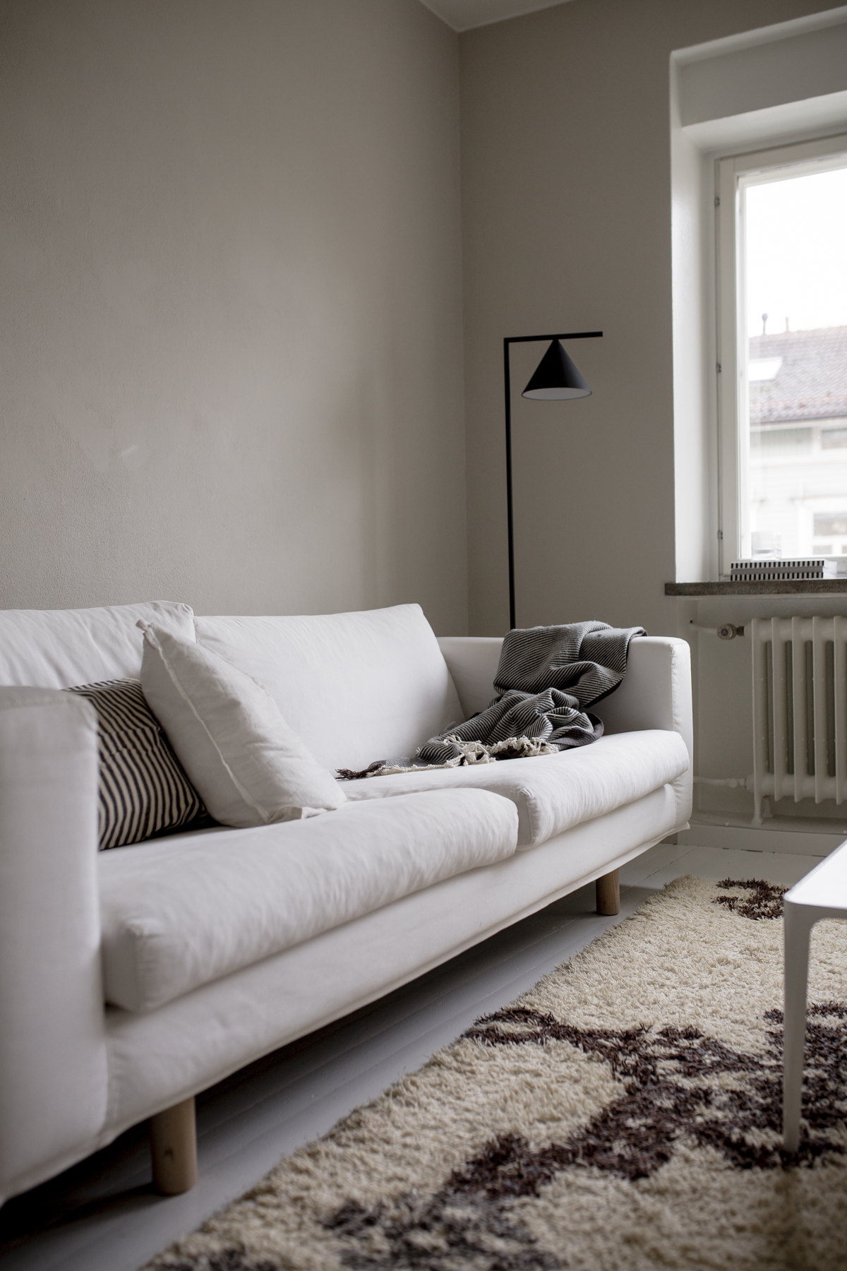 vinkit sohvan ostoon