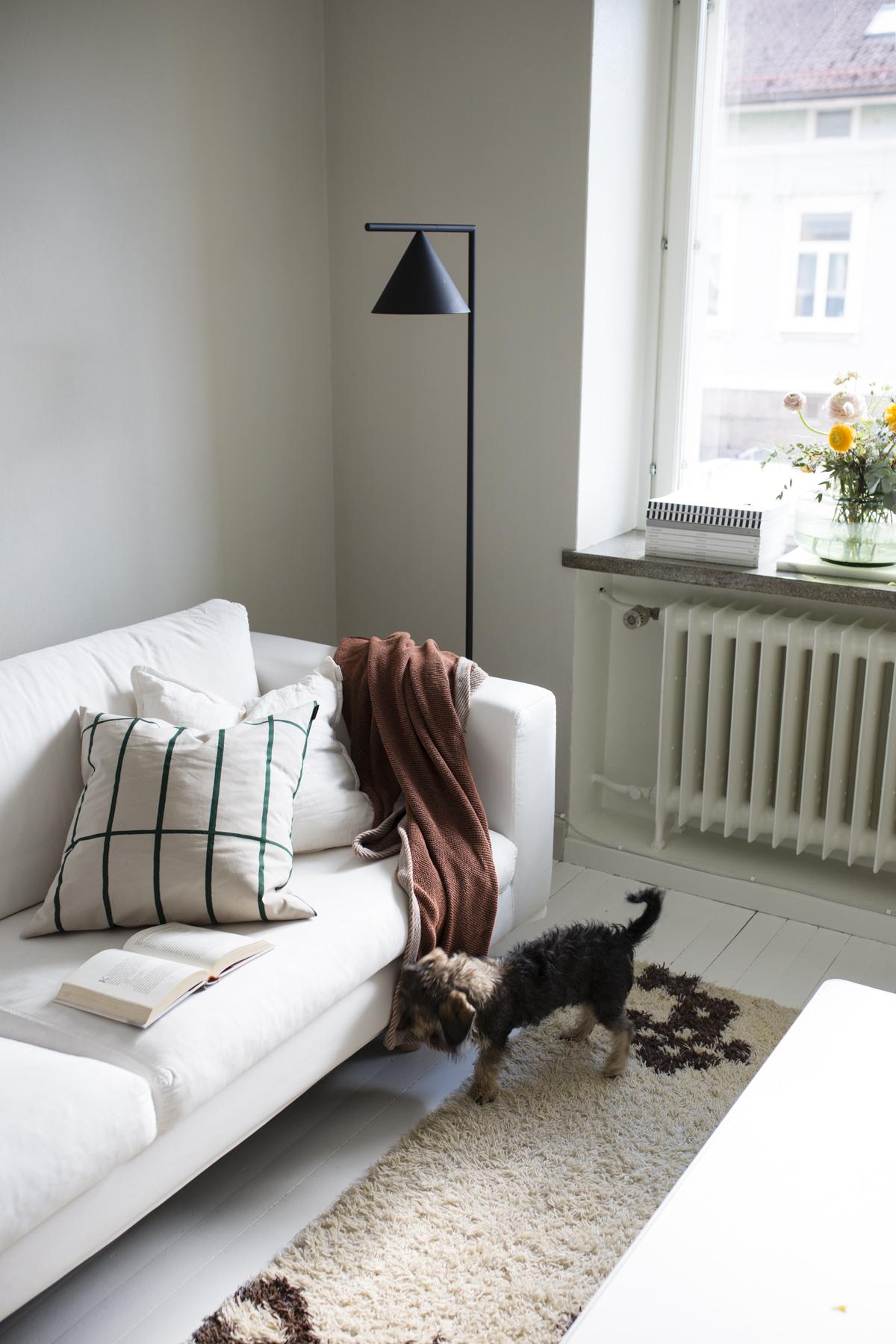 Löytyykö kodistasi hyggenurkkaus?