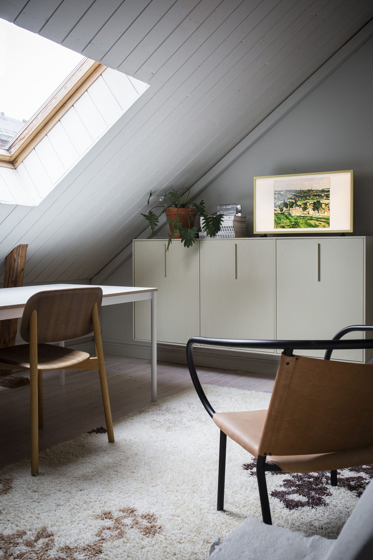 Cézannea omassa olohuoneessa – Missing Masterpieces -näyttely tuo kadonneet teokset kaikkien nähtäville