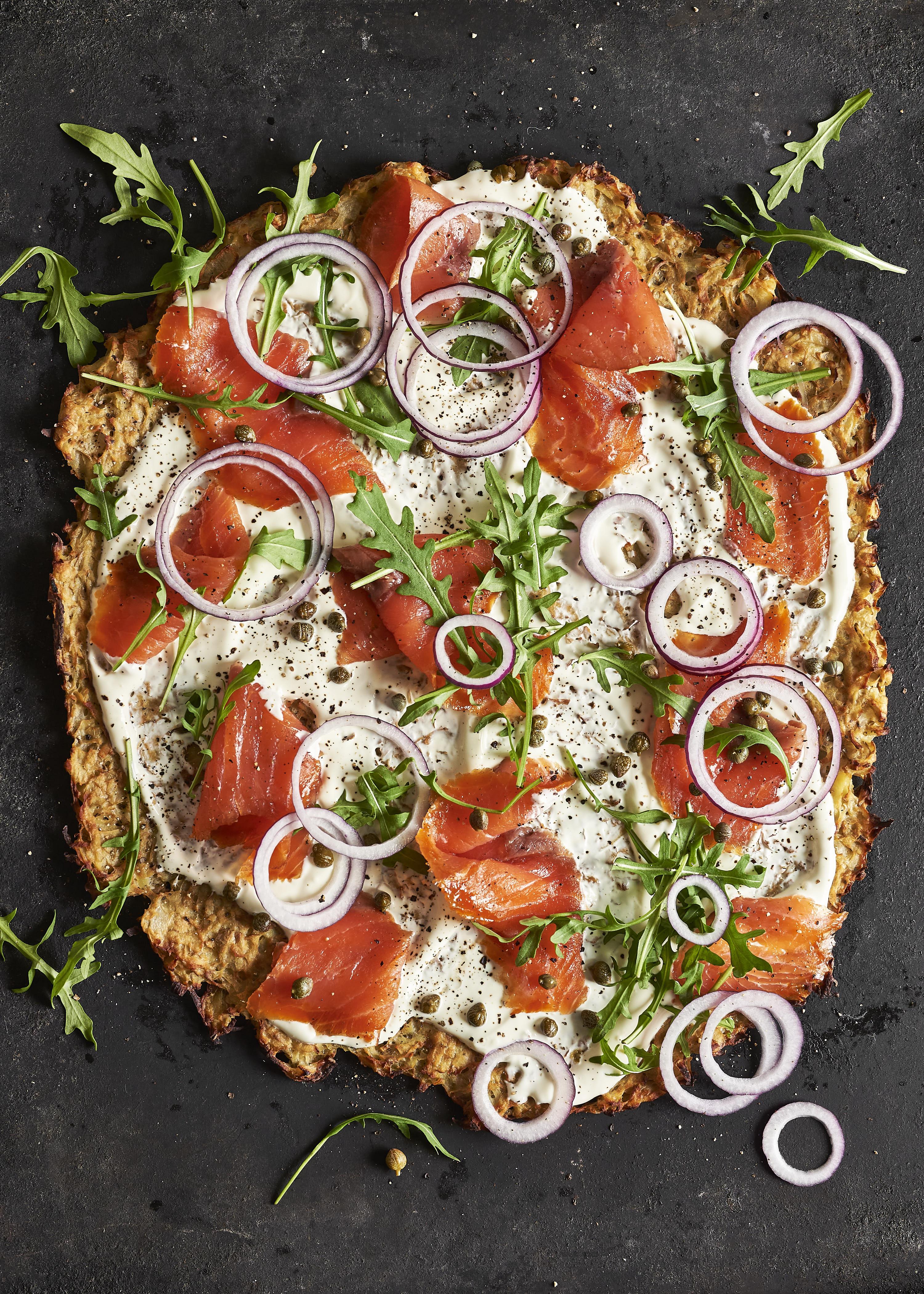röstipizza