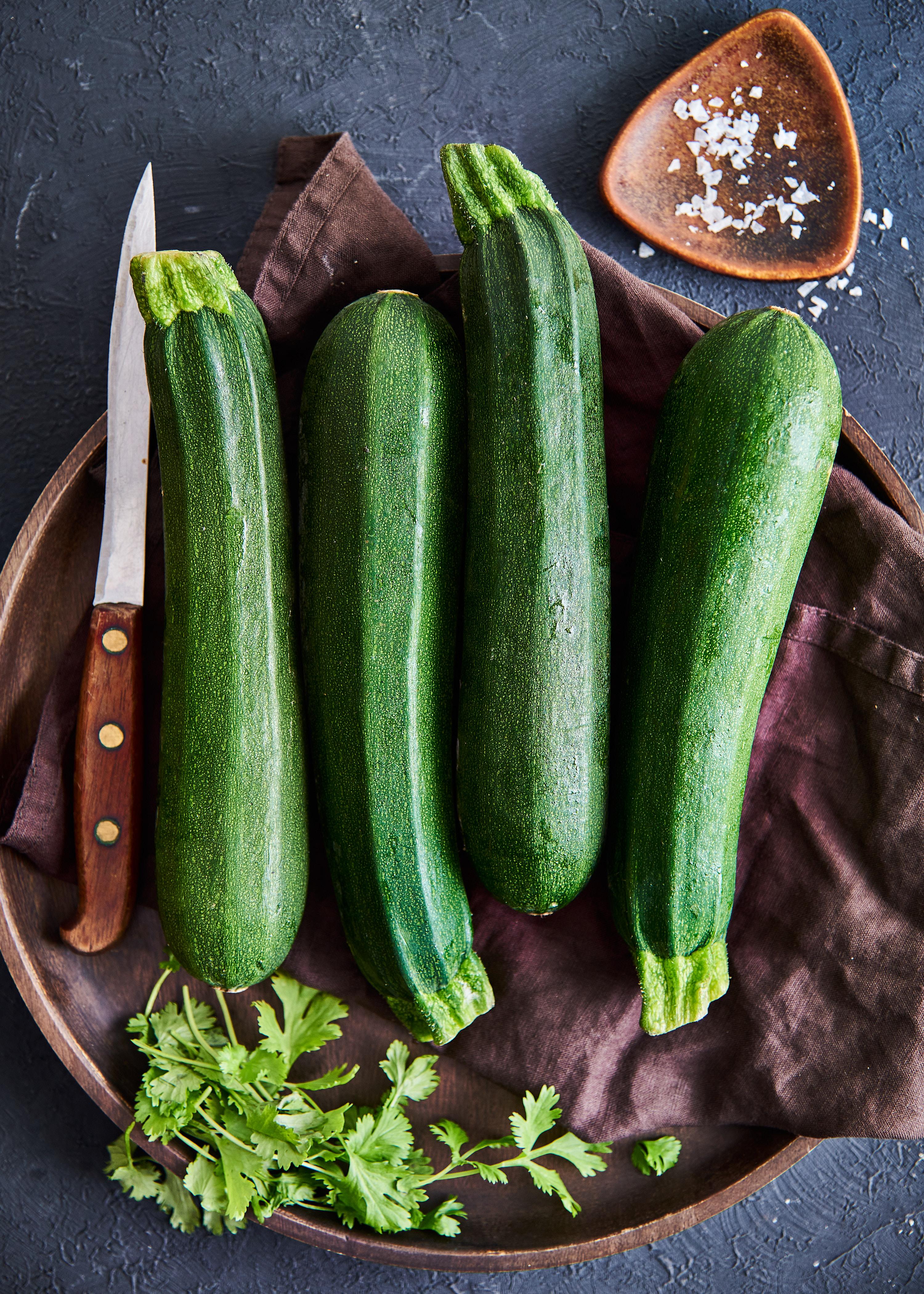 Kesäkurpitsa – parhaat reseptit!