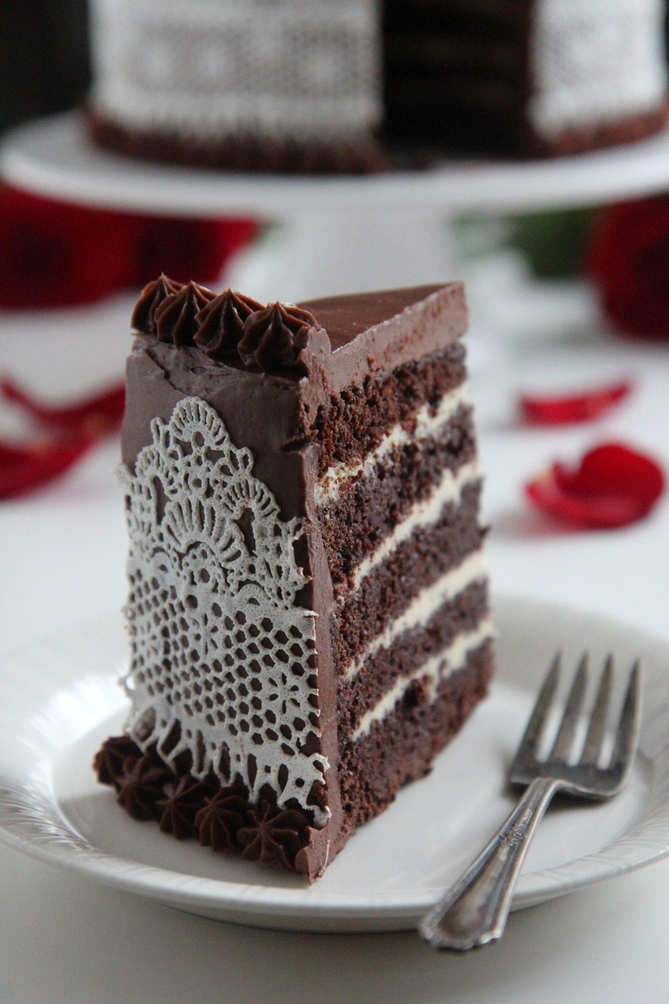 Suklaakakkupäivä