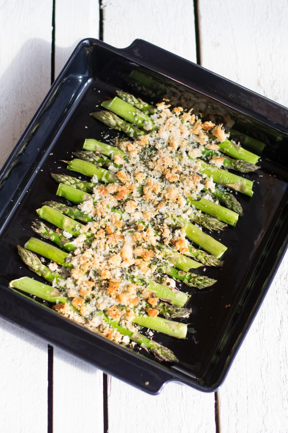 Paras tapa valmistaa parsaa