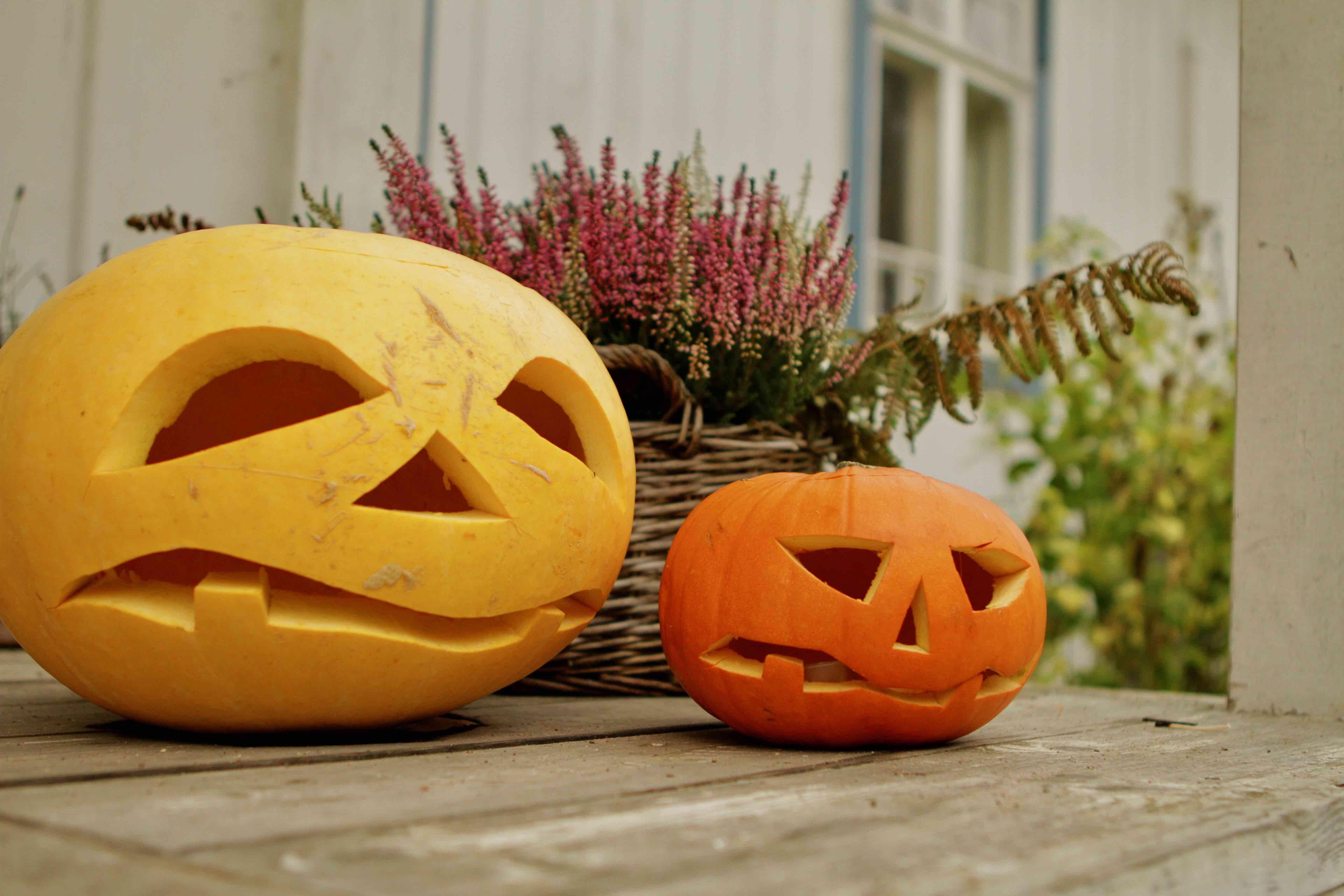 Miten tehdä halloweenkurpitsa?, halloween, halloweenkurpitsa, kurpitsalyhty, halloween pumpkin