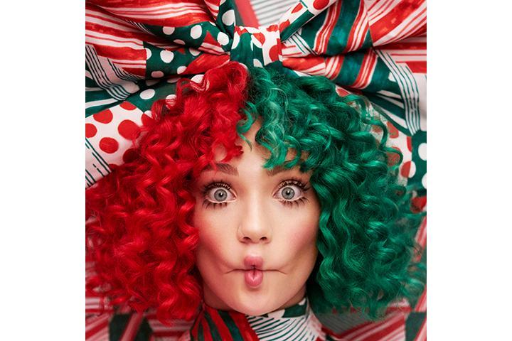 Sia: Everyday Is Christmas, Sia Christmas album