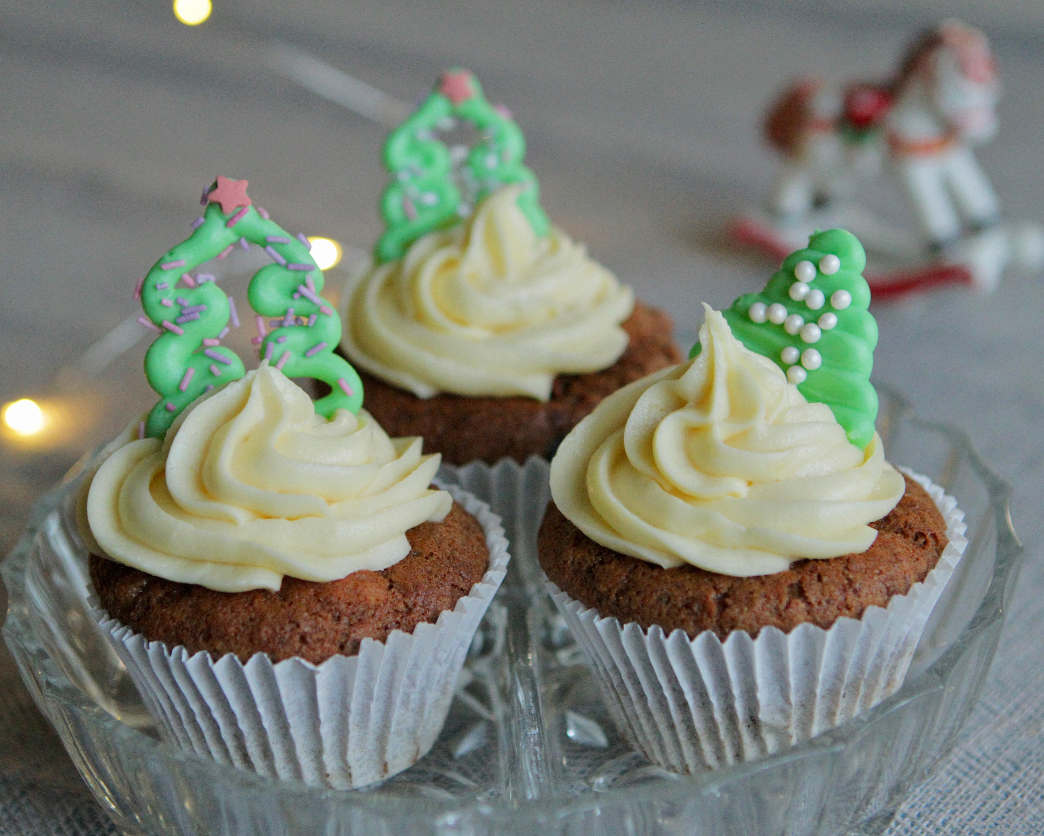 Joulumuffinssi, joulumuffini, jouluresepti, joulu resepti, jouluherkku, leivonta jouluksi, joululeivonta, ideoita jouluksi, helppo joulu, joulukoristelu, christmas muffin, christmas decoration, christmas baking