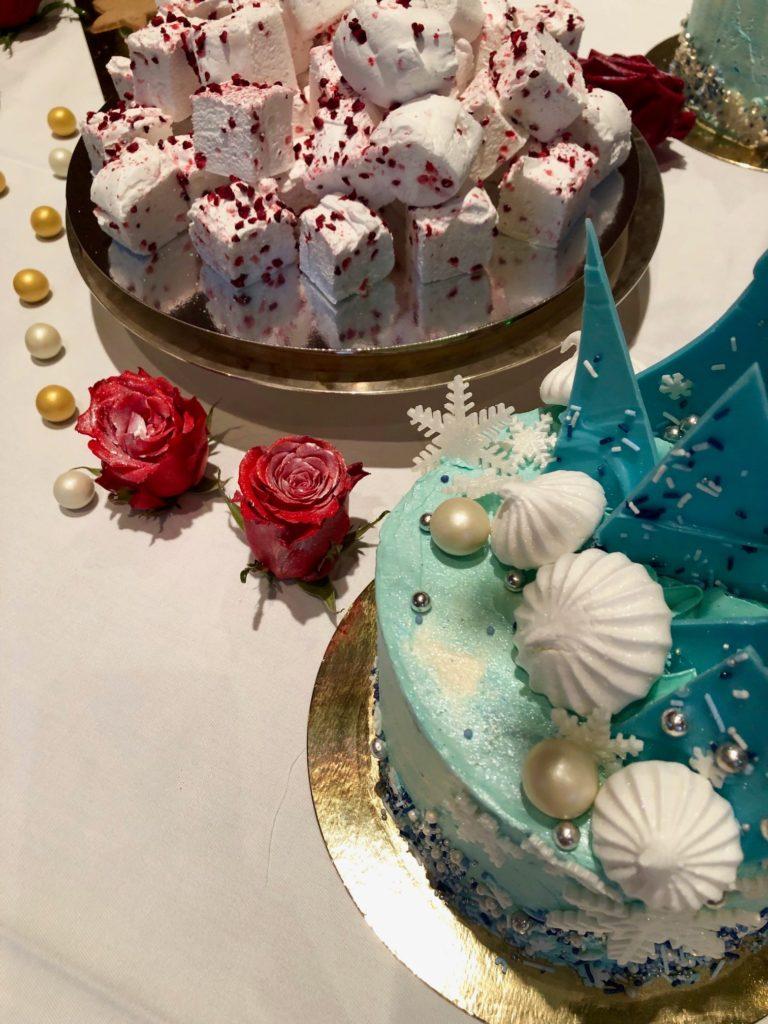 Joulun herkullisin kakku