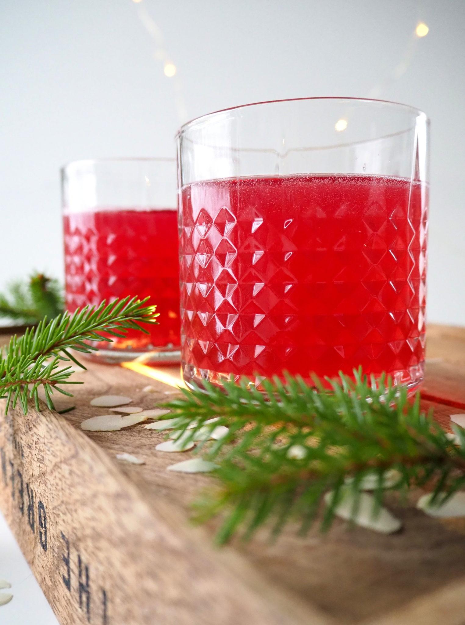 Viileä glögijuoma – Joulukalenteri luukku 23