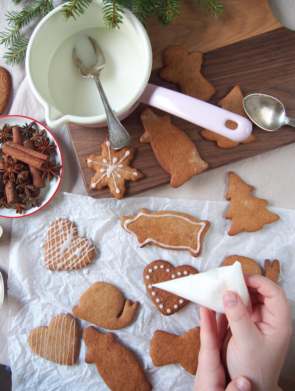 Parhaat joulureseptit – Joulukalenteri luukku 8