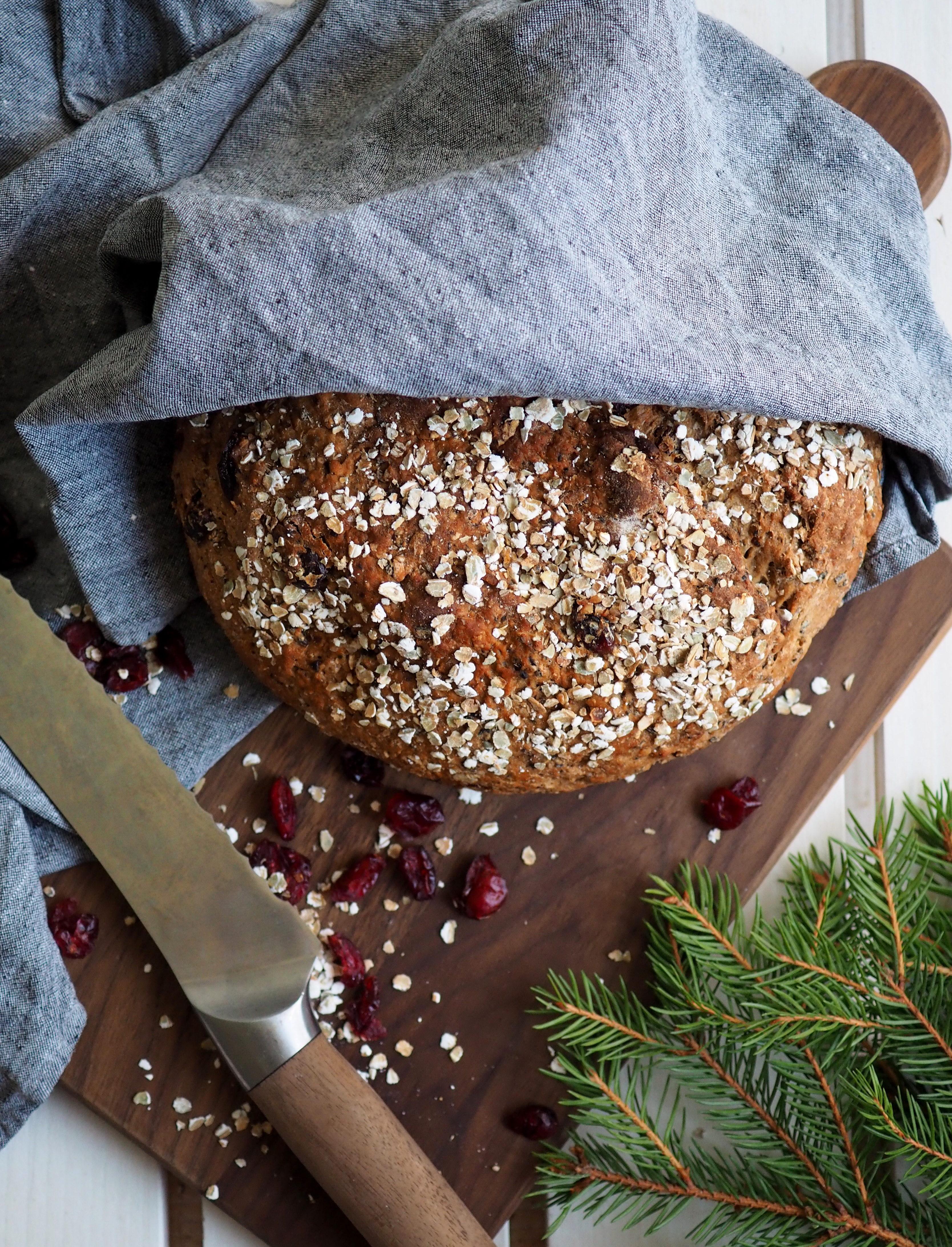 Olutleipä – Joulukalenteri luukku 11