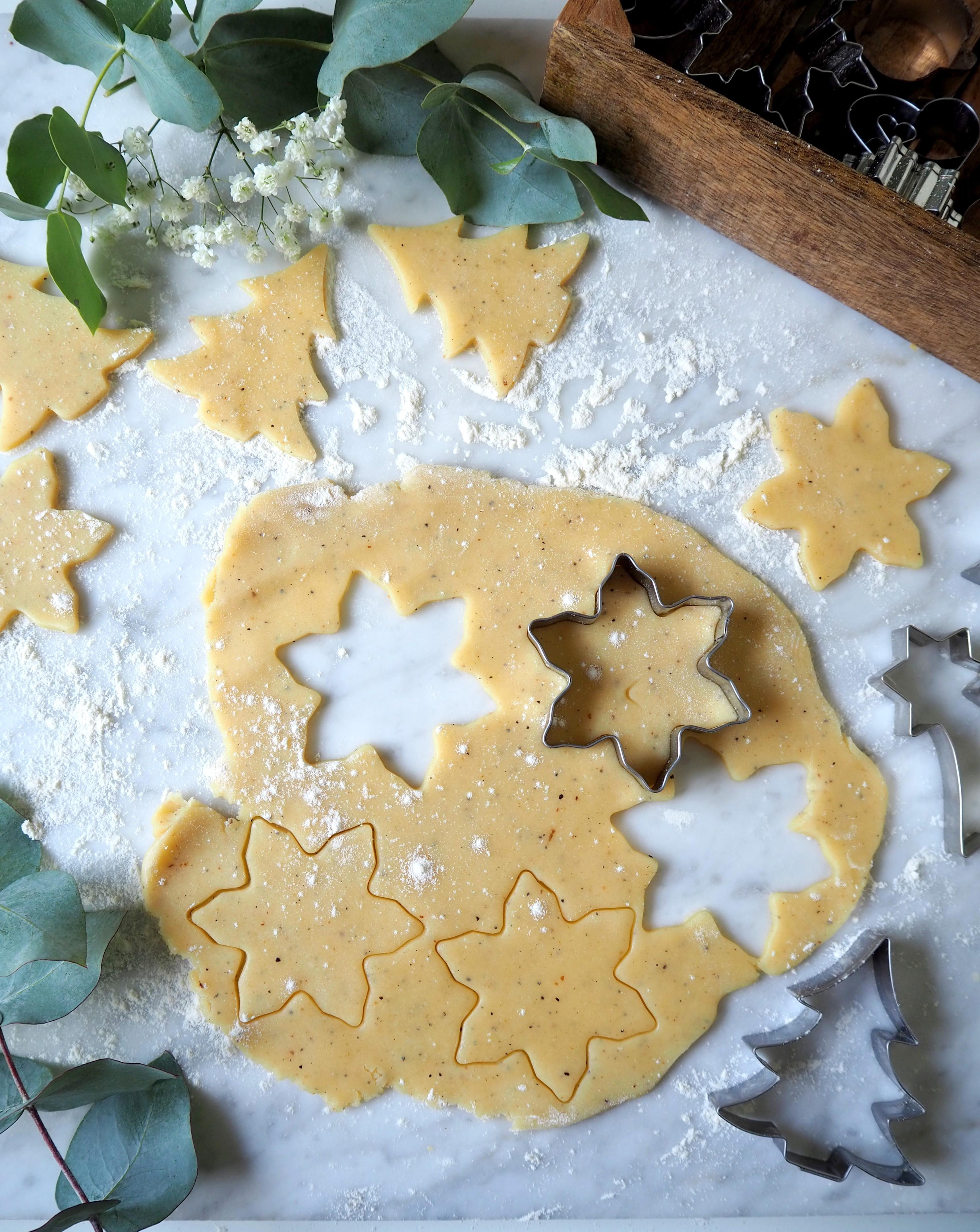 Vaaleat piparit – Joulukalenteri luukku 14